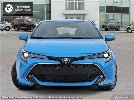 2020 Toyota Corolla Hatchback Base (Stk: 90459) in Ottawa - Image 1 of 23