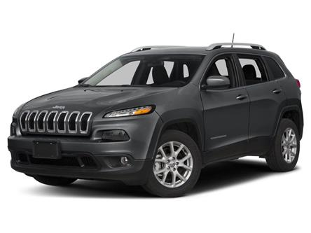 2015 Jeep Cherokee North (Stk: 30048A) in Saskatoon - Image 1 of 9