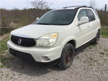 2007 Buick Rendezvous CXL (Stk: H12360A) in Peterborough - Image 1 of 5