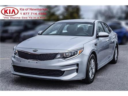 2016 Kia Optima LX (Stk: 200222A) in Newmarket - Image 1 of 17