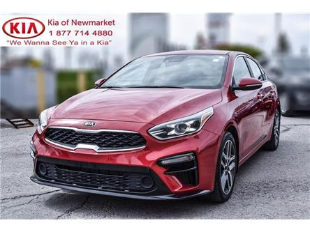 2019 Kia Forte EX+ (Stk: R0054) in Newmarket - Image 1 of 21