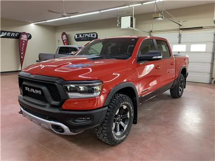 2019 RAM 1500 Rebel (Stk: T19-148A) in Nipawin - Image 1 of 25