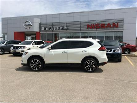 2017 Nissan Rogue SL Platinum (Stk: 19-408A) in Smiths Falls - Image 1 of 13