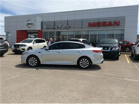 2018 Kia Optima EX Tech (Stk: P2020A) in Smiths Falls - Image 1 of 13