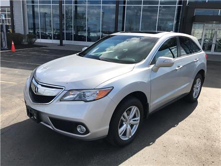 2013 Acura RDX Base (Stk: 39296A) in Kitchener - Image 1 of 7