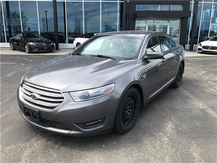 2014 Ford Taurus SEL (Stk: 39617A) in Kitchener - Image 1 of 6