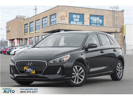 2018 Hyundai Elantra GT GL (Stk: 031828) in Milton - Image 1 of 20