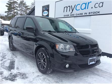 2019 Dodge Grand Caravan GT (Stk: 200329) in North Bay - Image 1 of 19