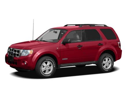 2008 Ford Escape XLT (Stk: 8-66132T) in Georgetown - Image 1 of 2