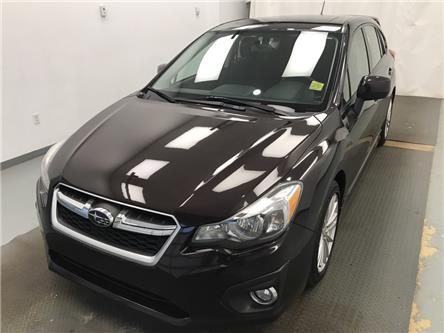 2012 Subaru Impreza 2.0i Sport Package (Stk: 164893) in Lethbridge - Image 1 of 30