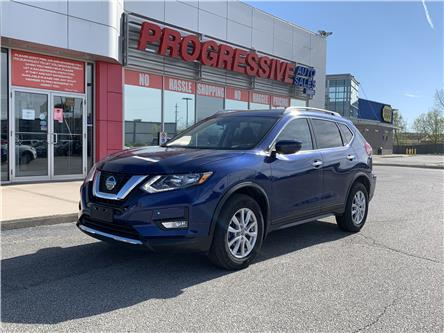 2019 Nissan Rogue SV (Stk: KC834242) in Sarnia - Image 1 of 28