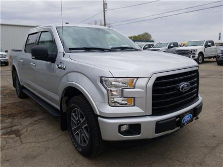 2016 Ford F-150 XLT (Stk: 9288A) in Wilkie - Image 1 of 23