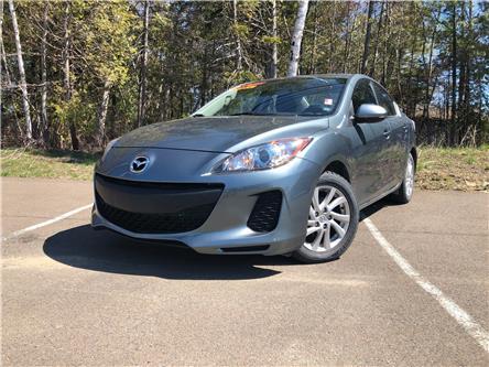 2012 Mazda Mazda3 GS-SKY (Stk: 18370A) in Fredericton - Image 1 of 10
