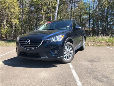 2016 Mazda CX-5 GS (Stk: 19057A) in Fredericton - Image 1 of 10