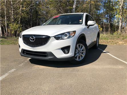 2015 Mazda CX-5 GS (Stk: 18135A) in Fredericton - Image 1 of 9