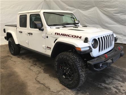 2020 Jeep Gladiator Rubicon (Stk: 201022) in Thunder Bay - Image 1 of 17