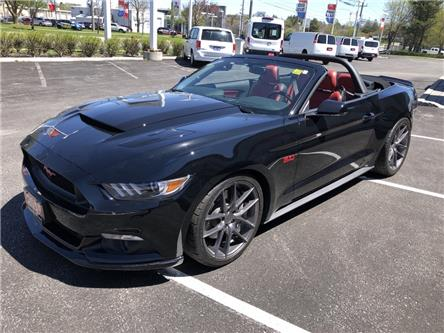 2015 Ford Mustang GT Premium (Stk: -) in Newmarket - Image 1 of 28