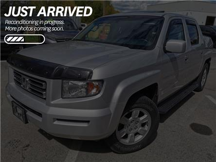 2006 Honda Ridgeline EX-L (Stk: H15882A) in North Cranbrook - Image 1 of 2