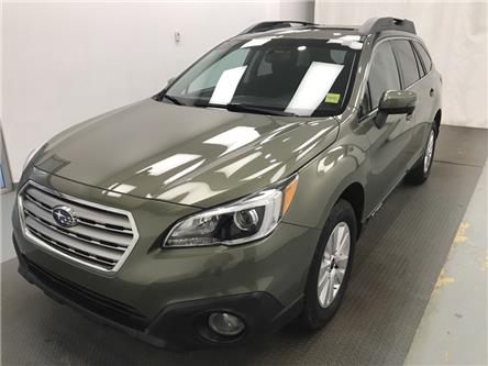 2016 Subaru Outback 2.5i Touring Package (Stk: 164565) in Lethbridge - Image 1 of 30
