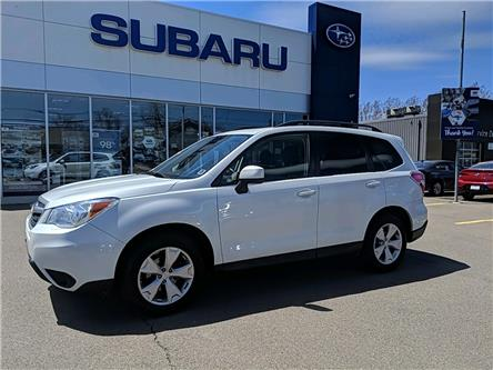 2015 Subaru Forester 2.5i Touring Package (Stk: SUB2280TA) in Charlottetown - Image 1 of 22