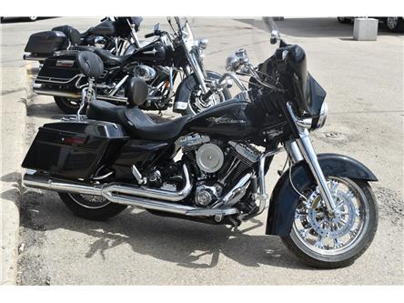 2006 Harley-Davidson Street Glide  (Stk: T37086A) in Saskatoon - Image 1 of 7