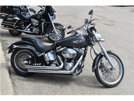 2003 Harley-Davidson Duece  (Stk: P37594) in Saskatoon - Image 1 of 7