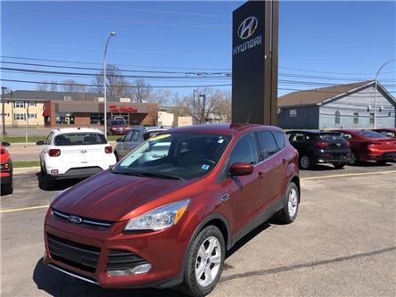 2015 Ford Escape SE (Stk: U3575) in Charlottetown - Image 1 of 23