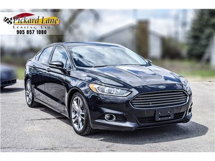 2014 Ford Fusion Titanium (Stk: 100475) in Bolton - Image 1 of 19