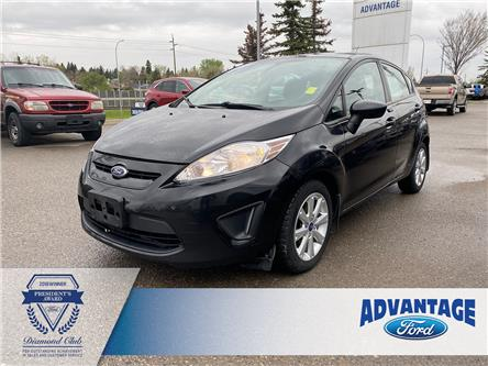 2013 Ford Fiesta SE (Stk: 5634A) in Calgary - Image 1 of 24