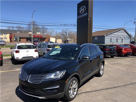 2017 Lincoln MKC Select (Stk: N645A) in Charlottetown - Image 1 of 22
