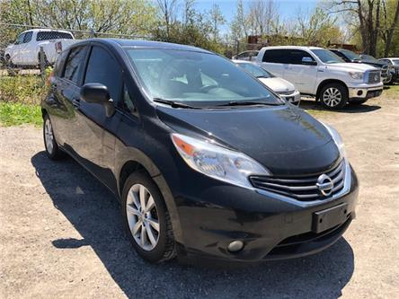 2014 Nissan Versa Note 1.6 SL (Stk: 383180) in Milton - Image 1 of 9