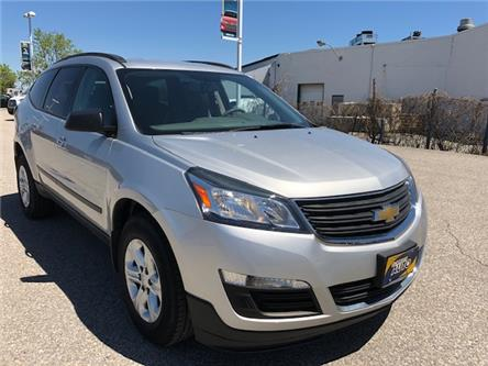 2013 Chevrolet Traverse LS (Stk: 267779) in Milton - Image 1 of 9