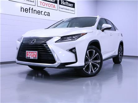 2017 Lexus RX 350 Base (Stk: 207074) in Kitchener - Image 1 of 25