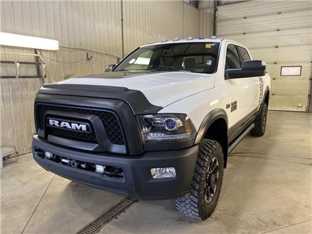 2017 RAM 2500 Power Wagon (Stk: KP007A) in Rocky Mountain House - Image 1 of 28