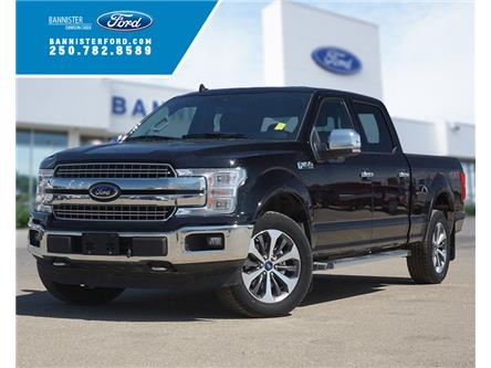 2019 Ford F-150 Lariat (Stk: T191199A) in Dawson Creek - Image 1 of 16