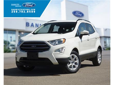 2020 Ford EcoSport SE (Stk: S202128) in Dawson Creek - Image 1 of 16