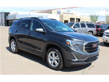 2020 GMC Terrain SLE (Stk: 182765) in Medicine Hat - Image 1 of 18