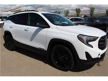 2020 GMC Terrain SLE (Stk: 182772) in Medicine Hat - Image 1 of 26