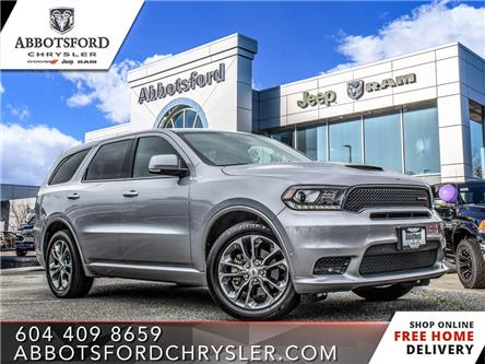 2019 Dodge Durango R/T (Stk: AB1076) in Abbotsford - Image 1 of 24