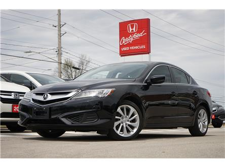 2017 Acura ILX Technology Package (Stk: P7731) in London - Image 1 of 28