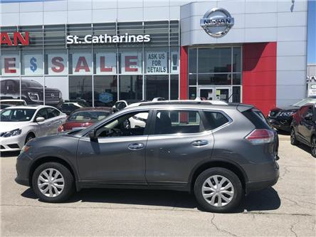 2014 Nissan Rogue  (Stk: P2640A) in St. Catharines - Image 1 of 10