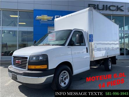 2019 Chevrolet Express  (Stk: GMCX8215) in Ste-Marie - Image 1 of 25