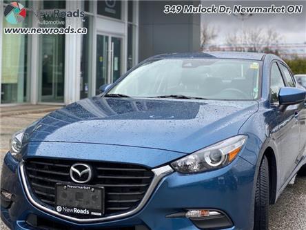 2018 Mazda Mazda3 GS (Stk: 14431) in Newmarket - Image 1 of 14