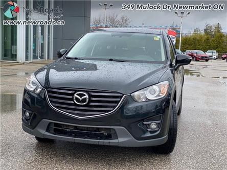 2016 Mazda CX-5 GS (Stk: 14418) in Newmarket - Image 1 of 18