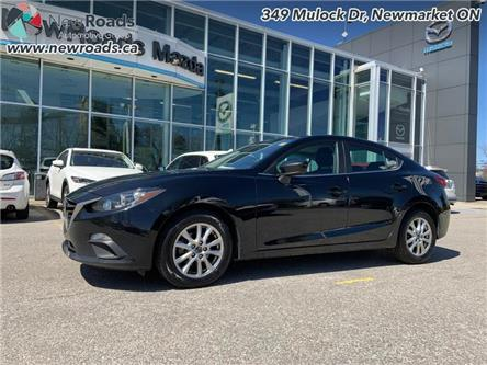 2016 Mazda Mazda3 GS (Stk: 14433) in Newmarket - Image 1 of 30