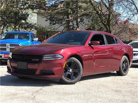 2019 Dodge Charger SXT (Stk: 2C3CDX) in Stoney Creek - Image 1 of 19