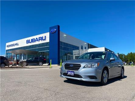 2016 Subaru Legacy 2.5i (Stk: P03900) in RICHMOND HILL - Image 1 of 15