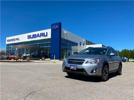 2017 Subaru Crosstrek  (Stk: LP0366) in RICHMOND HILL - Image 1 of 17