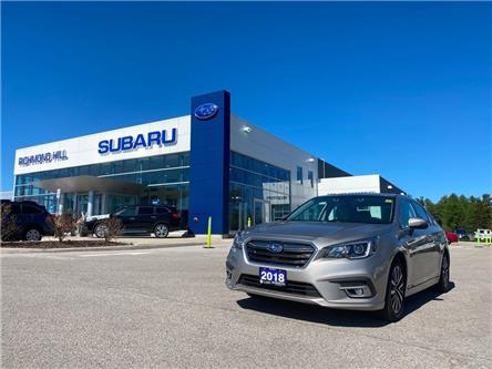 2018 Subaru Legacy 2.5i Touring (Stk: P03895) in RICHMOND HILL - Image 1 of 15