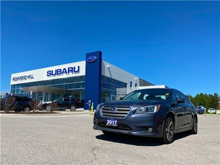 2017 Subaru Legacy 2.5i Limited (Stk: P03898) in RICHMOND HILL - Image 1 of 15